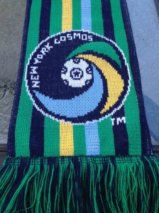 CosmosScarf