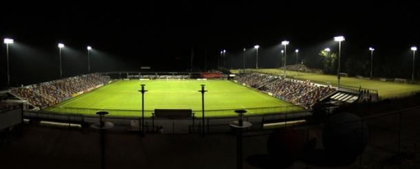 Atlanta Silverbacks Park (photo courtesy of Atlanta Silverbacks)