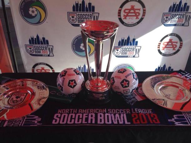 (Photo Courtesy Of The Atlanta Silverbacks)