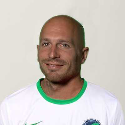 The NY Cosmos Added Hans Denissen already - do they have new additions to come?  Photo credit - NY Cosmos