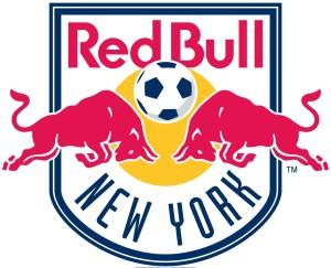 MLS Red Bull Logo