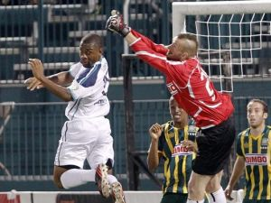 Kristian Nicht will added stability at the Goalkeeper Position for Indy Eleven This Year