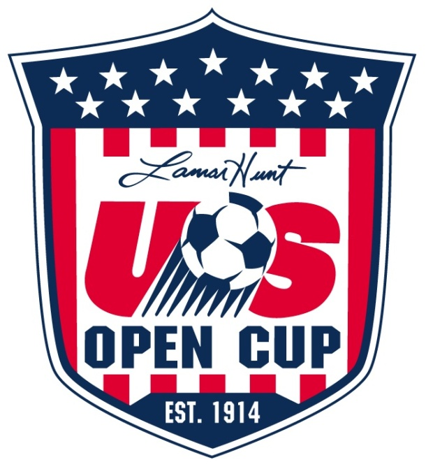 The US open Cup is the pinnacle of soccer within the United States