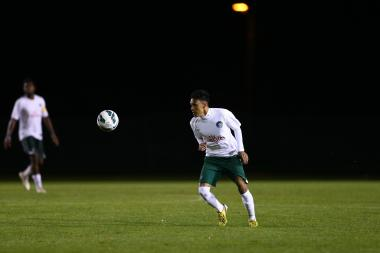 David Diosa In Action For the Cosmos