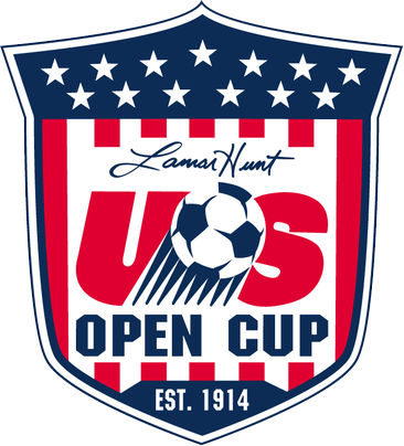 Lamar Hunt US Open Cup Is Down To 16 Teams