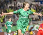 The Cosmos need Mads Stokkelien and the rest of their strikers to find the back of the net more often.
