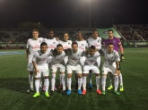 The NY cosmos starting 11 from last Saturday vs Indy.