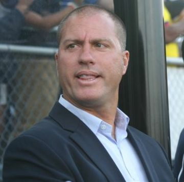 Cosmos Head Coach Giovanni Savarese Talks About His Club Today.
