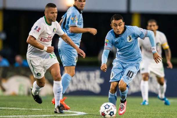 Players like Miguel Ibarra of Minnesota United & Danny Szetela of the Cosmos have found success in the NASL.
